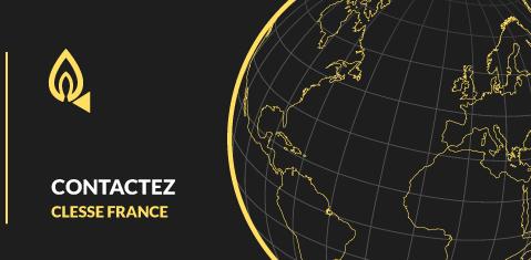Contactez Clesse France